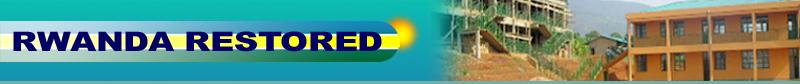 logo rwanda restored